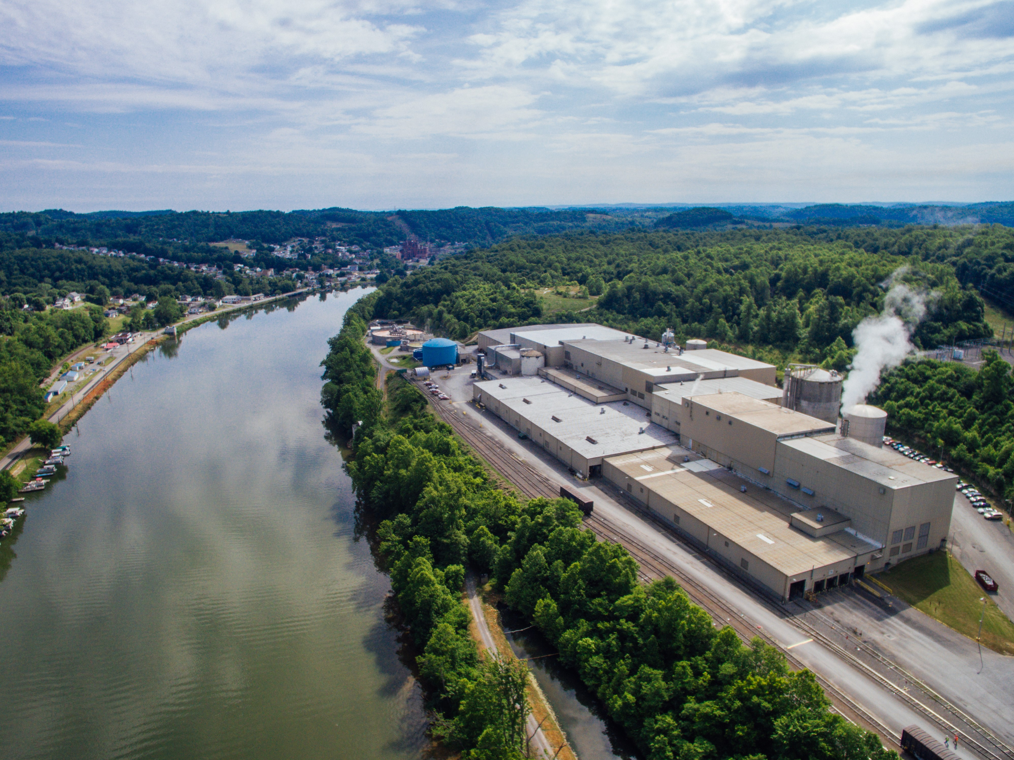 Pulp and Paper Mills in the United States | Nine Dragons